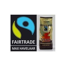 Maes Koffie - Dessert Max Havelaar (gemalen)