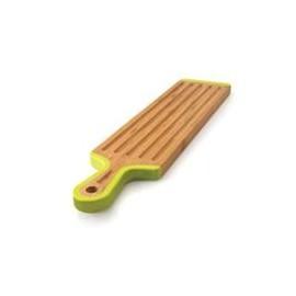 Lange snijplank bamboe